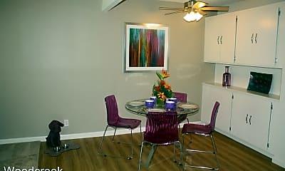 Dining Room, 10440 Paramount Blvd., 1