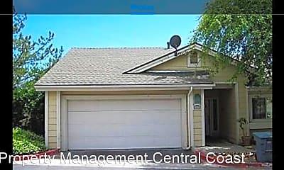 Building, 1027 Pauline Way, 0