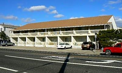 Building, 203 E Brigantine Ave, 0