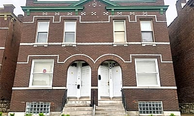 Building, 4550 Virginia Ave, 0