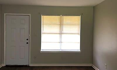 Bedroom, 1150 Crestmoor Dr, 2