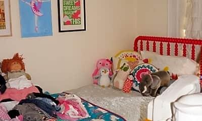 Bedroom, 425 73rd St 3, 2
