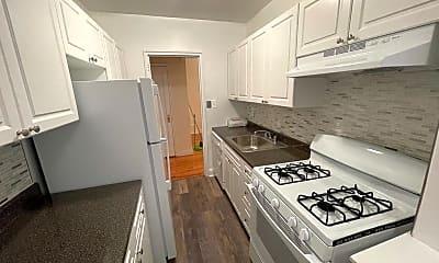 Kitchen, 65-65 Booth St 109, 1
