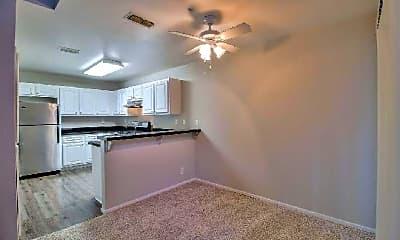 Bedroom, 1275 Central Blvd, 1