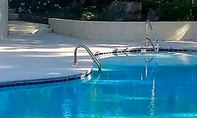 Pool, Amber Ridge, 2
