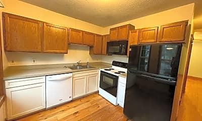 Kitchen, 4013 Pine St, 0