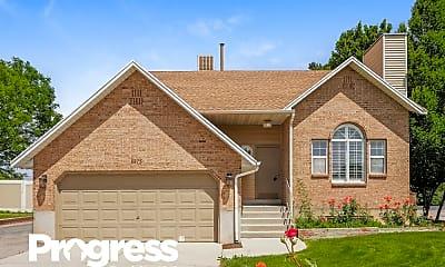 Building, 6873 S 3235 W, 0