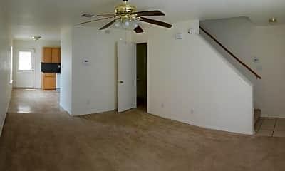 Bedroom, 805 Leifester Cir, Unit C, 1