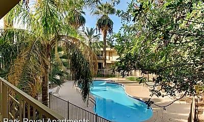 Pool, 3658-3660 N. 5th Ave, 0