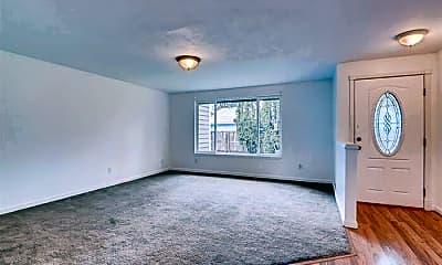 Living Room, 1457 NE 12th Ave, 1