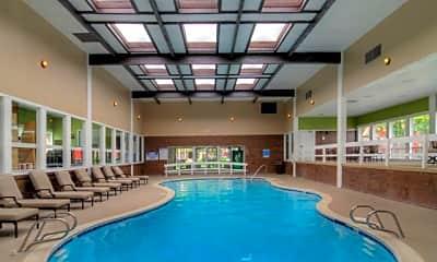 Pool, Cherry Hill, 2