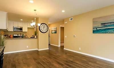 Living Room, 450 E 4th St, 1
