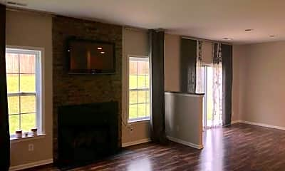 Living Room, 4204 Lawrence Daniel Dr, 1