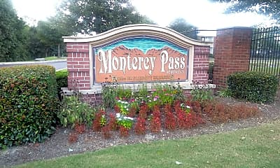 Monterey Pass, 1