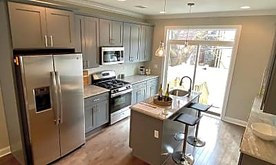 Kitchen, 2132 McClellan St, 1