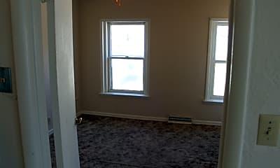 Bedroom, 417 N. 10Th Apt. 2, 2