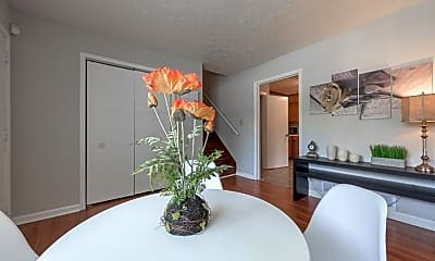 Room for Rent -  nearby Mall of Georgia, 1