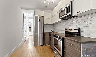 Kitchen, 259 St Nicholas Ave 4-L, 0