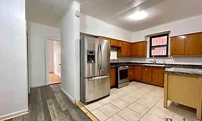 Kitchen, 468 Suydam St, 0