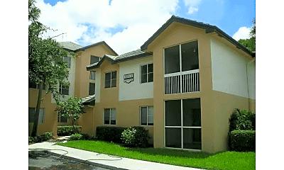 Building, 9833 Westview Dr, 2