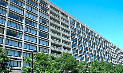 Building, 189 Massachusetts Ave, 2