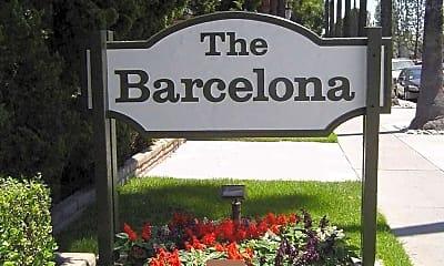 Barcelona - CA, 1