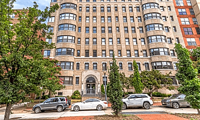 2515 K St. NW #606, 0