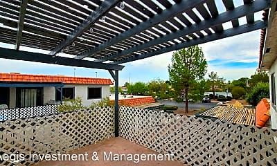 Patio / Deck, 1112 Willow Tree Dr, 1