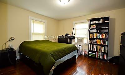 Living Room, 4907 Washington St, 2