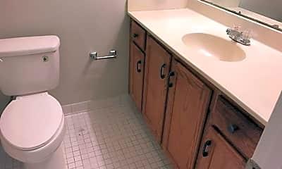 Bathroom, 5608 Crenshaw Rd, 1