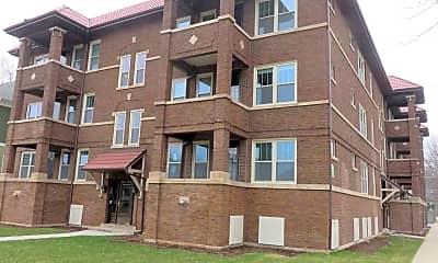 Iowa Terrace, 0