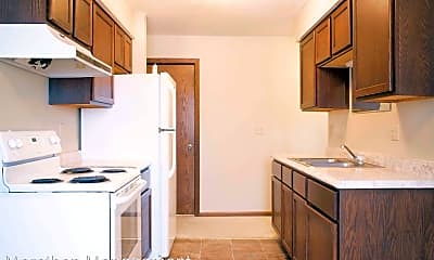Kitchen, 140 W 3rd St, 1