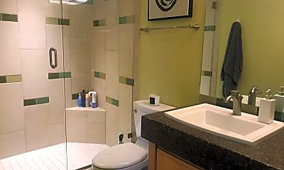 Bathroom, 230 NW 10th Street, 2
