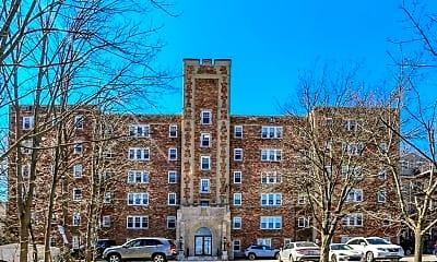 Building, 195 Thomas E. Burgin Pkwy 202, 2