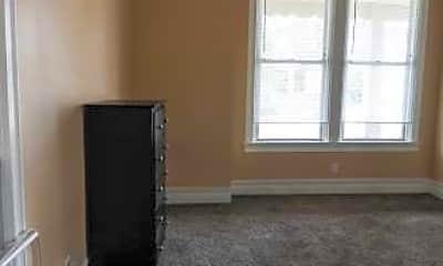 Bedroom, 217 W Collins St, 2