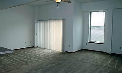 Living Room, Olde Town Center, 1