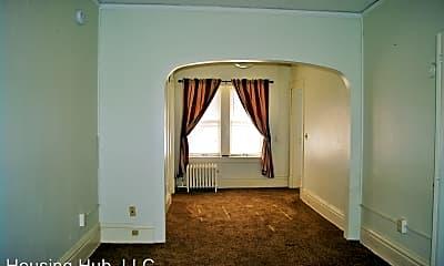 Bedroom, 469 Herschel St, 1