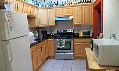 Kitchen, 23 Aberdeen St, 0