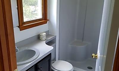 Bathroom, 241 Reichenbaugh Ln, 1
