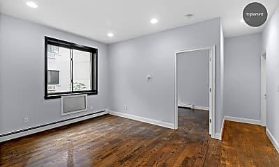 Living Room, 39 Suydam St 2-F, 0