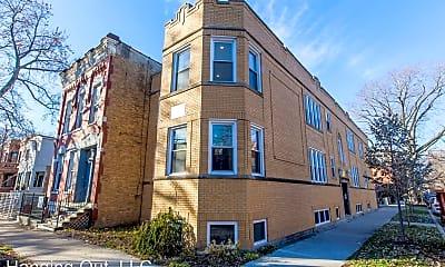 Building, 2303 W Charleston St, #1, 1