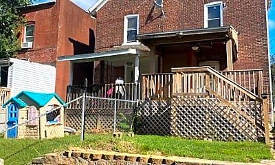Building, 819 Spring St, 2