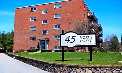 45 North, 0