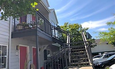 Ankeny Woods Apartments, 2