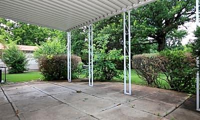 Patio / Deck, 2645 Patterson Rd, 2