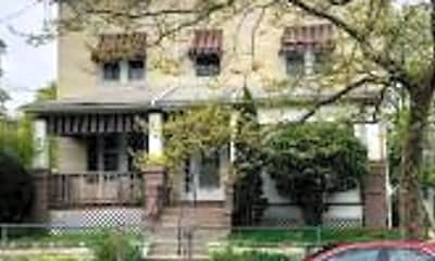 Building, 1017 Summerfield Ave 2W, 0