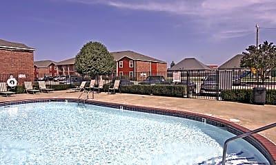 Pool, The Vineyards At Jones Road, 0