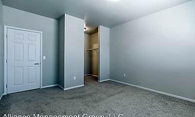 Bedroom, 4430 21st St SE, 2
