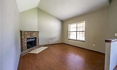 Living Room, 1028 S 24th St, 1