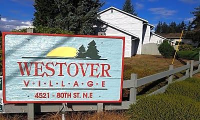 Westover Village, 1